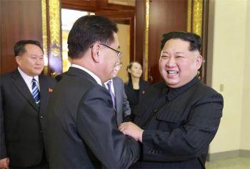 金正恩特朗普会面 能彻底解决朝核危机吗?